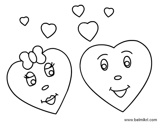 Free getting dressed sequence coloring pages